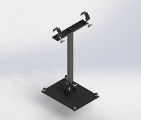 suportes para projetoresSHOW MEGA DUPLO
